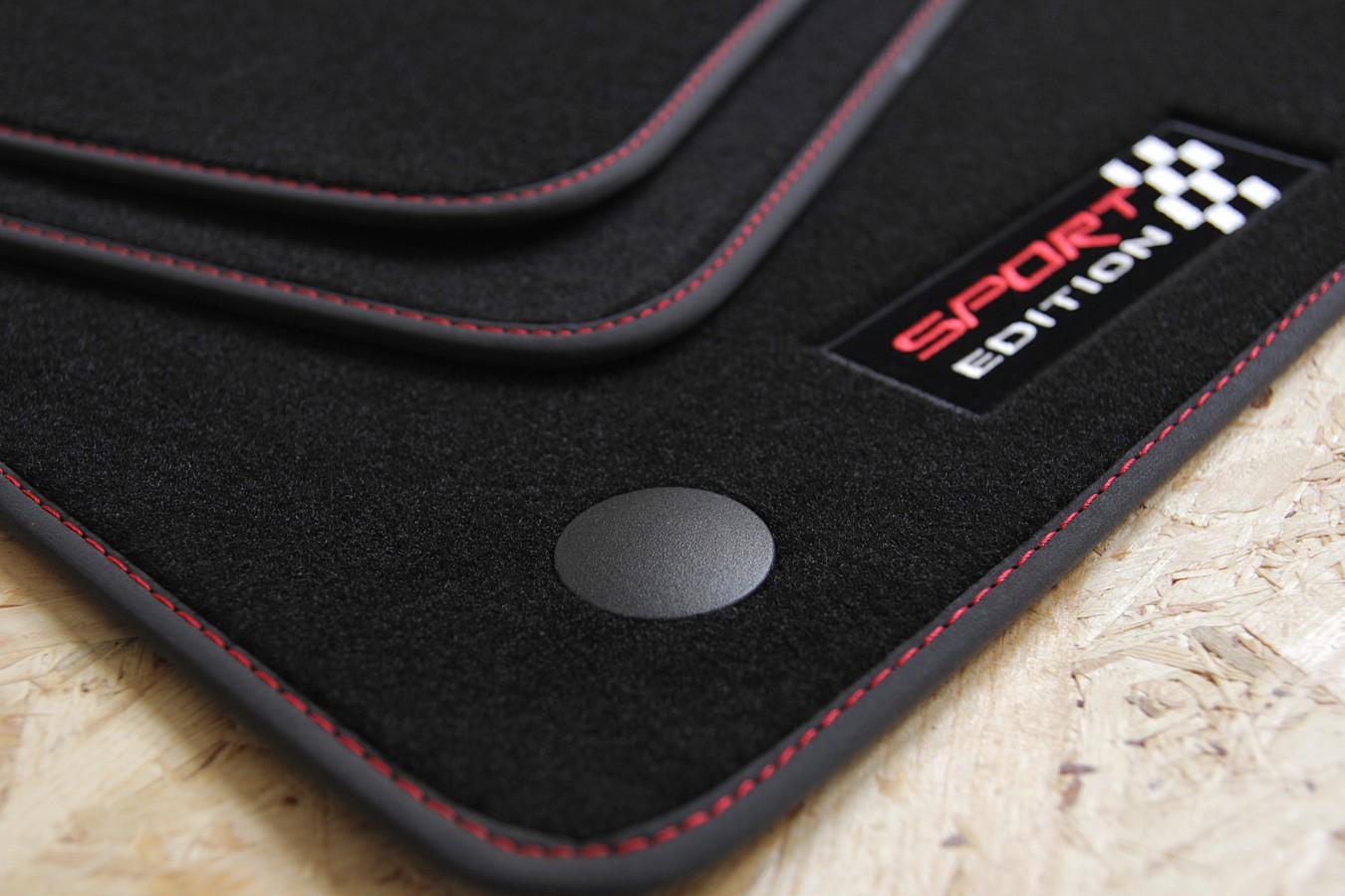 sport tapis de sol pour mercedes glk x204 ann e 2008 2015 tapis de voiture pour mercedes. Black Bedroom Furniture Sets. Home Design Ideas