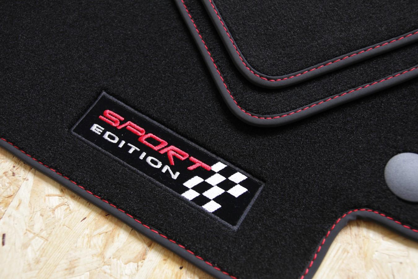 sport tapis de sol pour mercedes classe m gle type w166 ann e 2011 2011 tapis de voiture pour. Black Bedroom Furniture Sets. Home Design Ideas