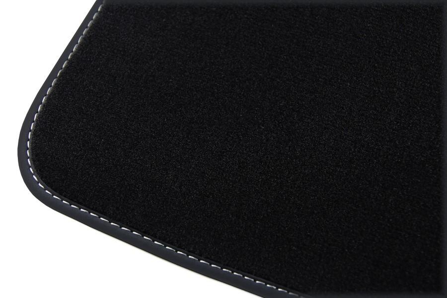 exclusive tapis de sol de voitures pour bmw x5 f15 x6 f16. Black Bedroom Furniture Sets. Home Design Ideas