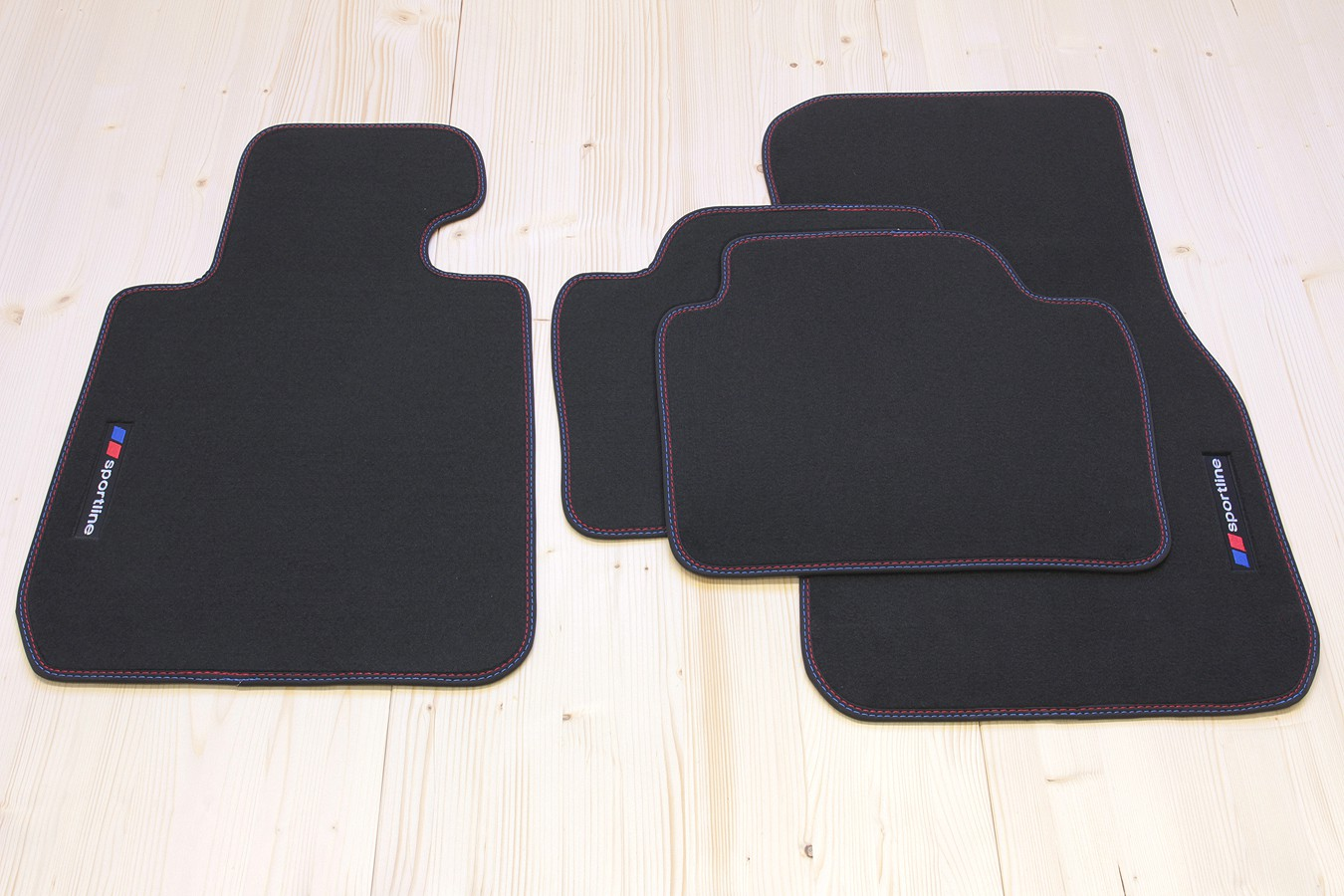 sportline tapis de sol pour bmw s rie 3 f30 f31 ann e. Black Bedroom Furniture Sets. Home Design Ideas