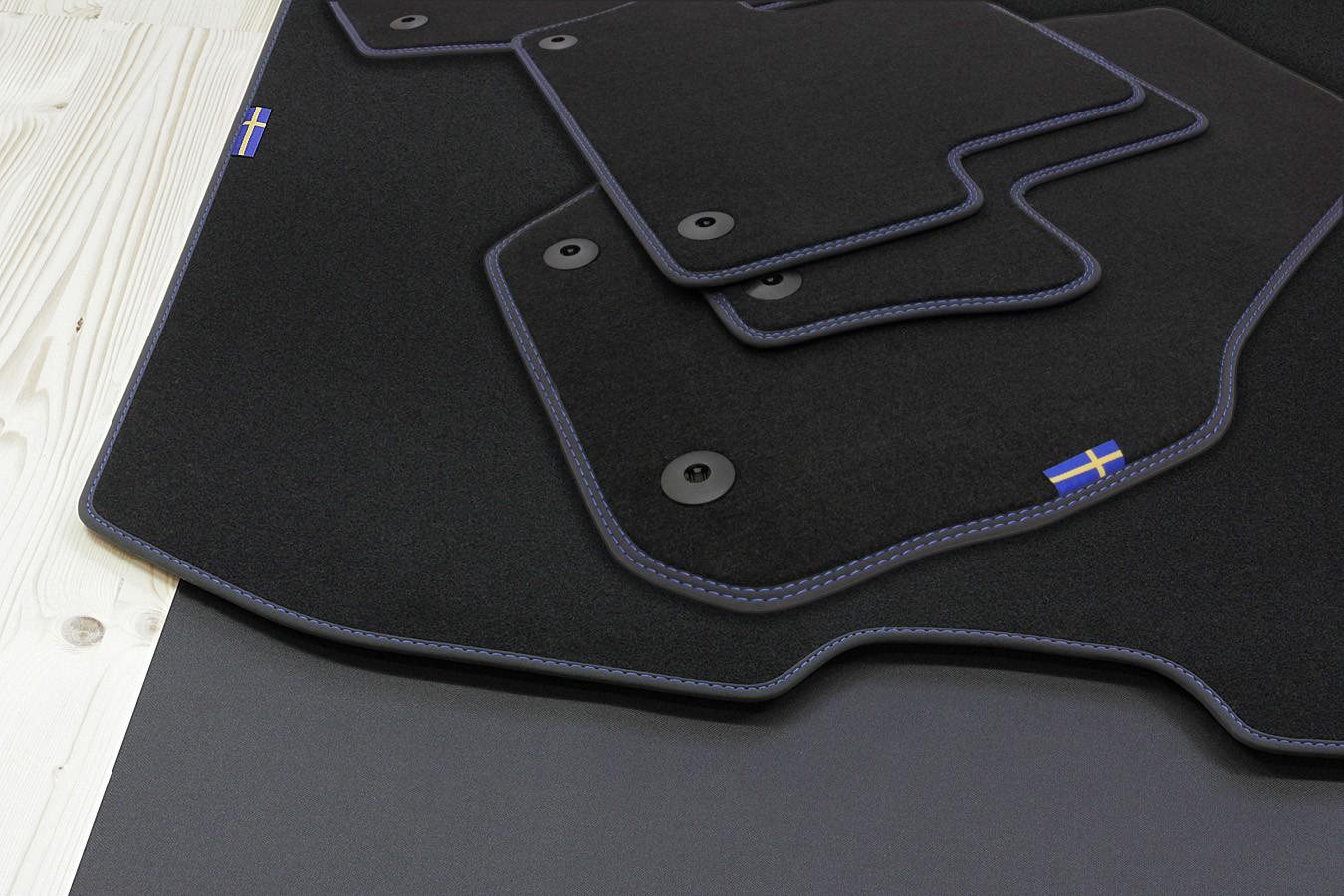 Design tapis de sol tapis de coffre pour volvo xc60 ann e 11 2008 tapis de voiture pour volvo for Tapis sol design