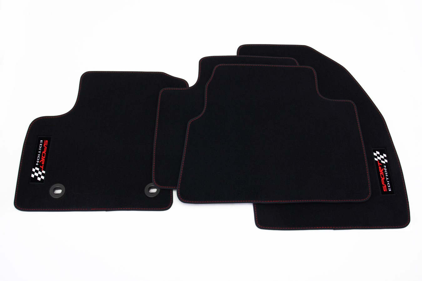 sport tapis de sol pour ford kuga 1 i annee 2008 2012 With tapis de sol ford kuga