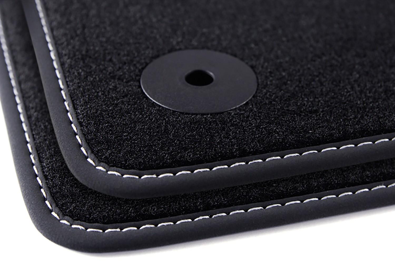 exclusive tapis de sol de voitures pour audi q7 4l ann e 2006 06 2015 tapis de voiture pour audi. Black Bedroom Furniture Sets. Home Design Ideas