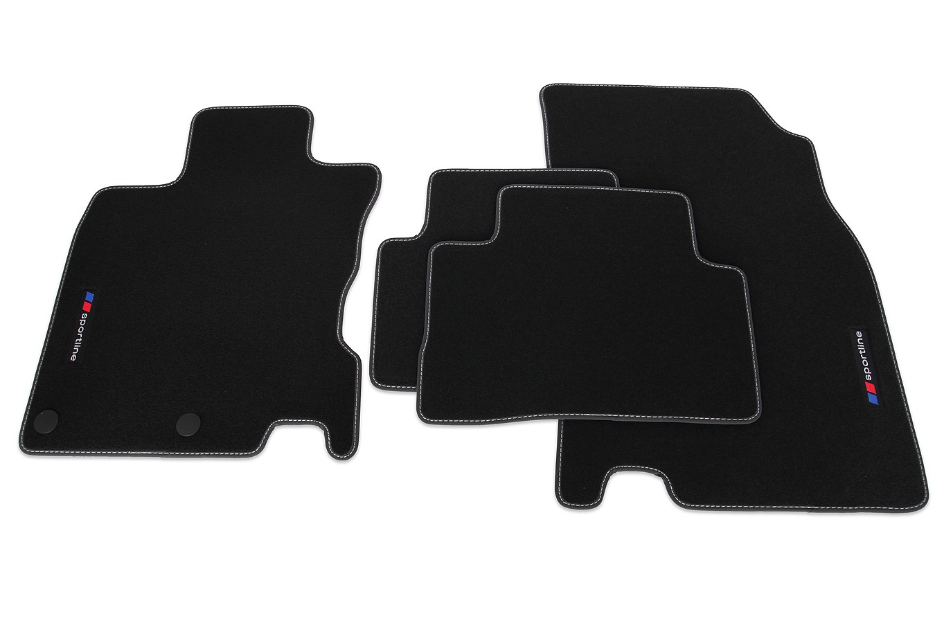 sportline tapis de sol pour nissan qashqai 2 ii j11 ann e 2013 tapis de voiture pour nissan. Black Bedroom Furniture Sets. Home Design Ideas