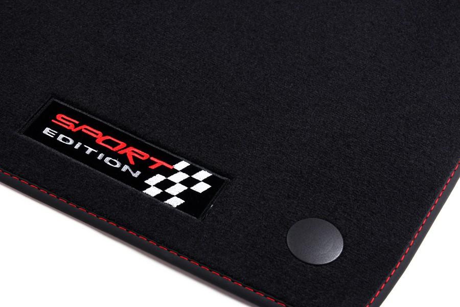 sport tapis de sol pour mercedes classe b w246 ann e 2011 tapis de voiture pour mercedes. Black Bedroom Furniture Sets. Home Design Ideas