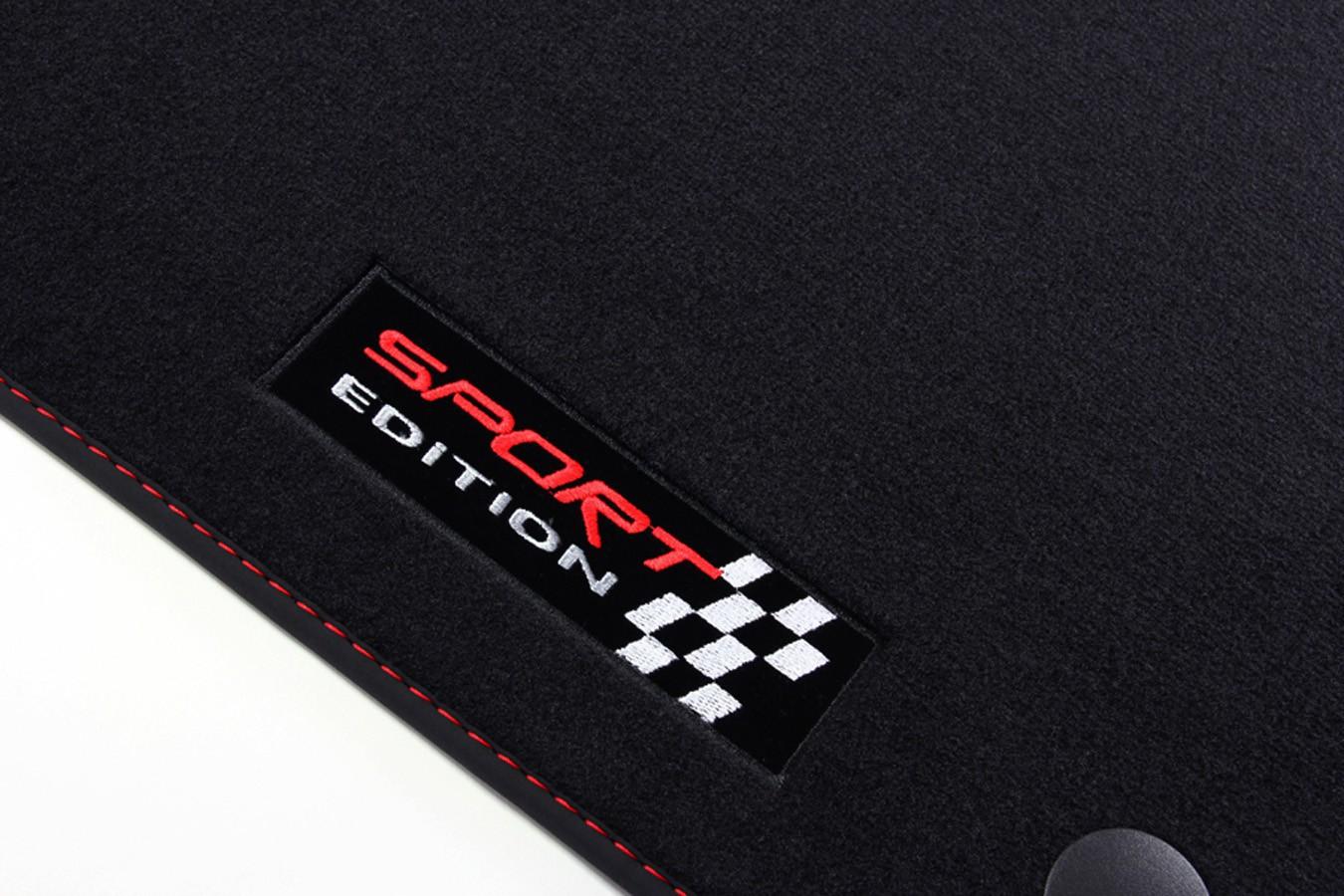 sport tapis de sol pour mercedes gla x156 ann e 2013 tapis de voiture pour mercedes. Black Bedroom Furniture Sets. Home Design Ideas