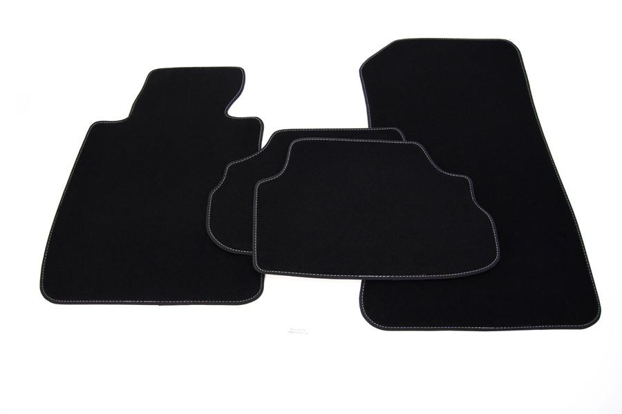 Exclusive tapis de sol de voitures pour bmw s rie 1 e81 e82 e88 tapis de voiture pour bmw Tapis de sol bmw serie 1