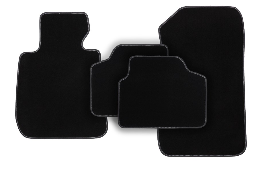 tapis de sol de voitures d 39 hiver pour bmw s rie 3 e90 e91 tapis de voiture pour bmw tapis de. Black Bedroom Furniture Sets. Home Design Ideas