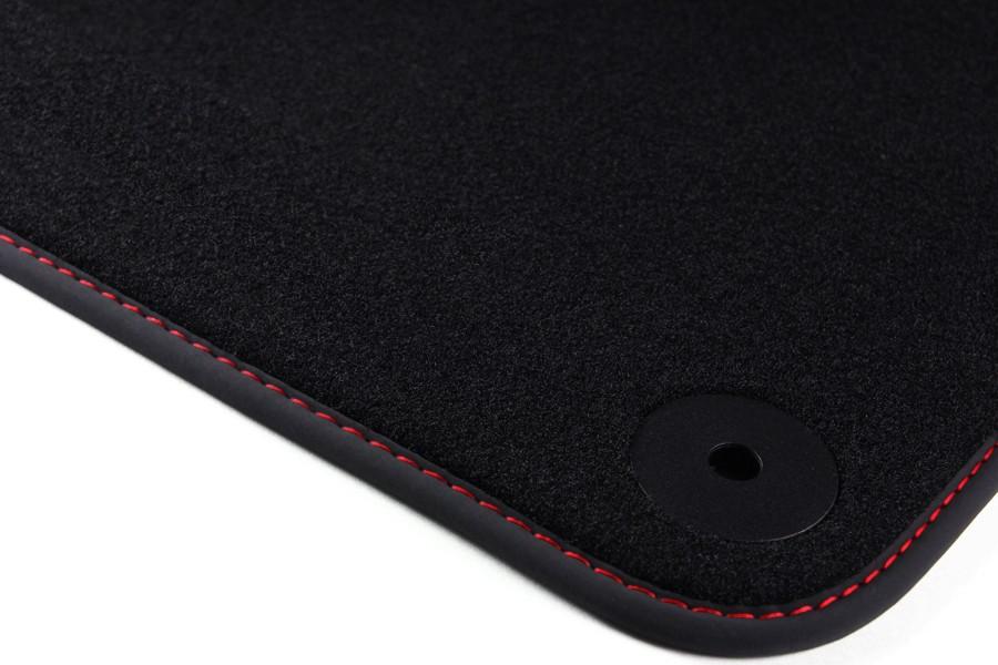 sport premium tapis de sol pour audi a5 coupe 2007 tapis de voiture pour audi exclusive. Black Bedroom Furniture Sets. Home Design Ideas