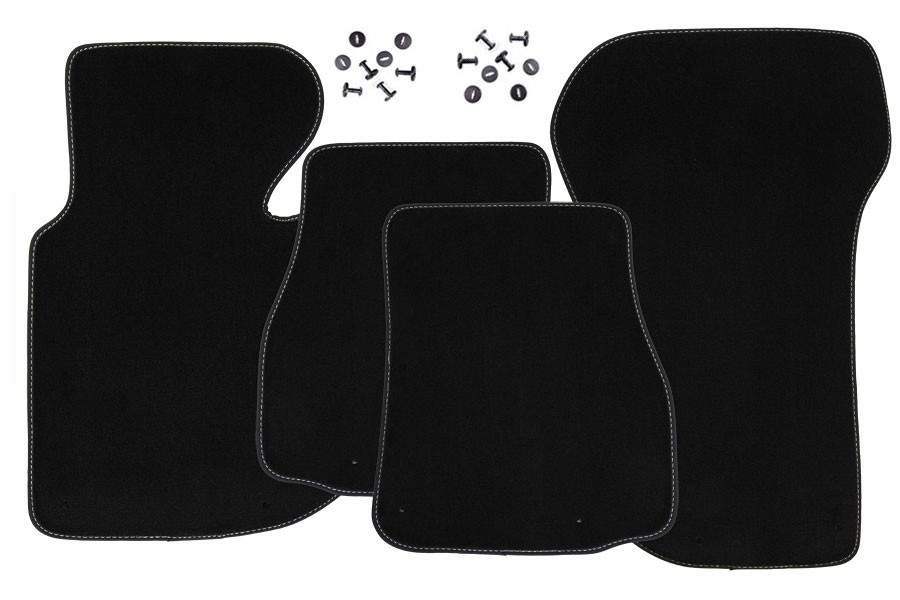 tapis de sol de voitures d 39 hiver pour bmw s rie 3 e36. Black Bedroom Furniture Sets. Home Design Ideas