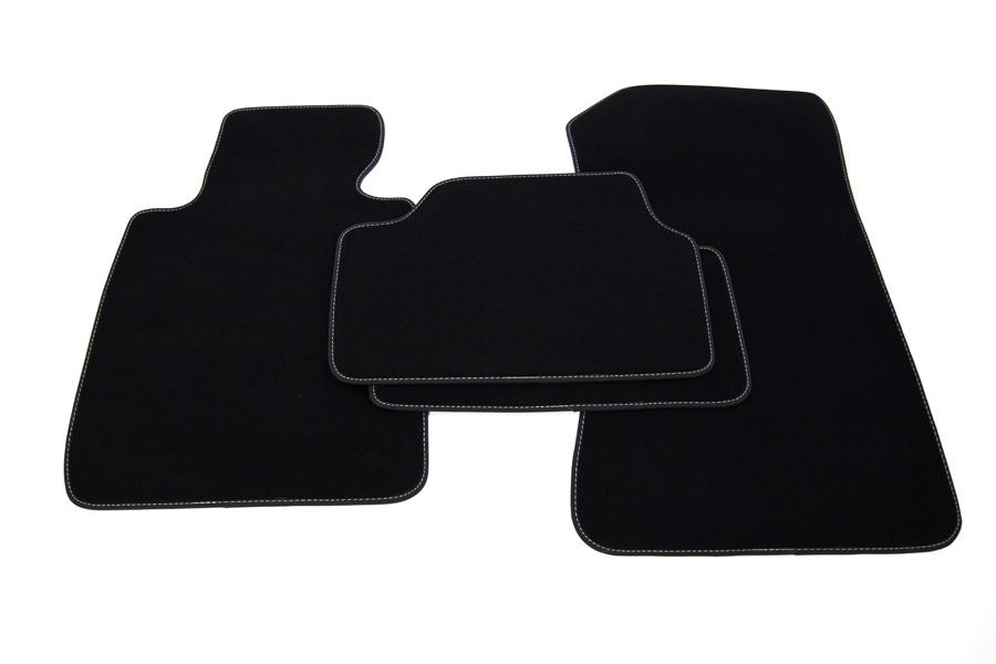 exclusive tapis de sol de voitures pour bmw e87 s rie 1 5 portes ann e 2004 2011 tapis de. Black Bedroom Furniture Sets. Home Design Ideas