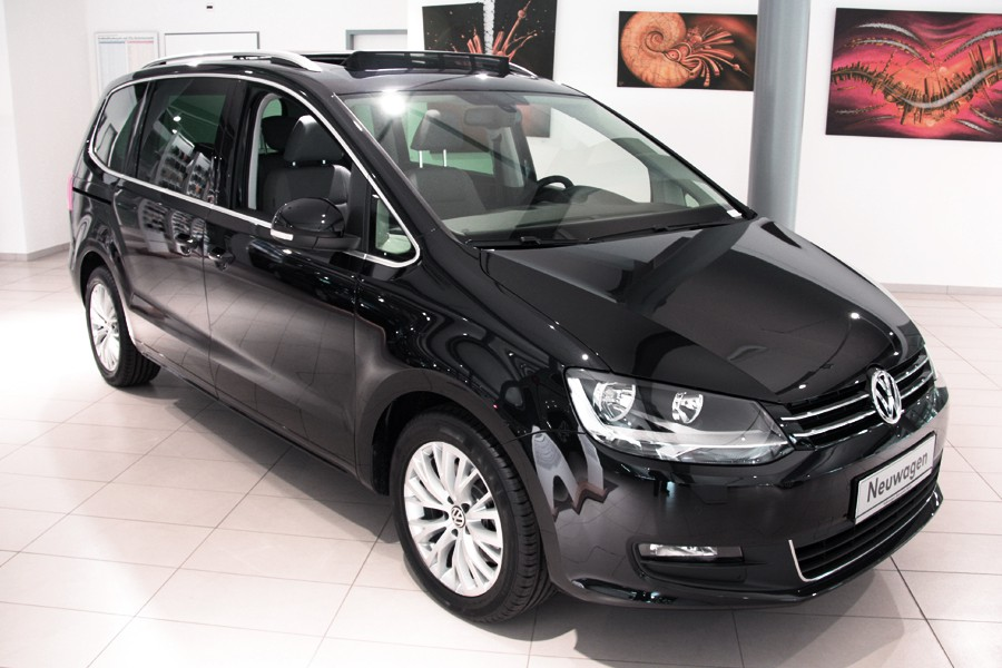 exclusive fu matten f r vw sharan seat alhambra 7 sitzer ab bj 2010 ebay. Black Bedroom Furniture Sets. Home Design Ideas