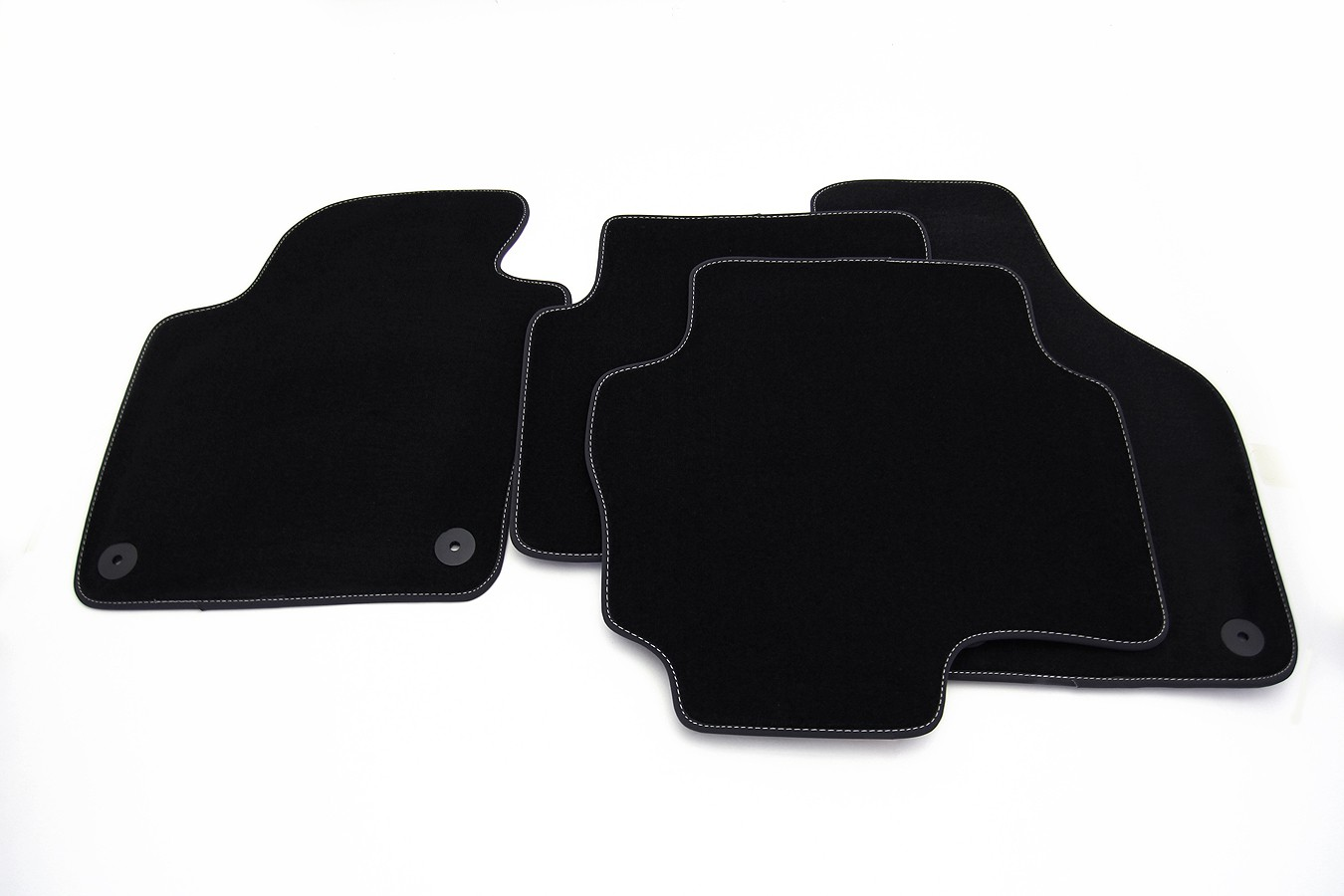 exclusive tapis de sol de voitures pour vw sharan seat. Black Bedroom Furniture Sets. Home Design Ideas