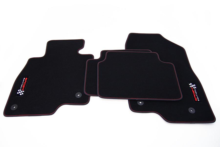 sport tapis de sol de voitures pour mazda 6 3 iii break 2013 tapis de voiture pour mazda. Black Bedroom Furniture Sets. Home Design Ideas