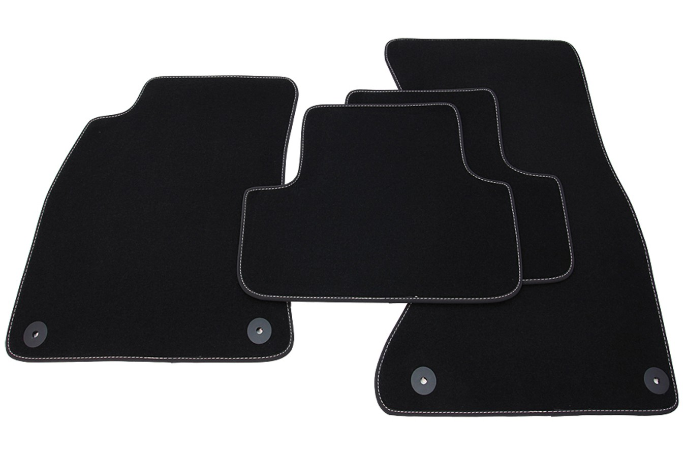 tapis de sol en hiver pour audi a5 coup cabriolet ann e 2007 tapis de voiture pour audi tapis. Black Bedroom Furniture Sets. Home Design Ideas